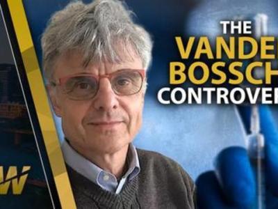 Dr. Geert Vanden Bossche
